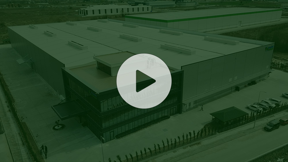 Ecoplas Otomotiv Firma Tanıtım Filmi