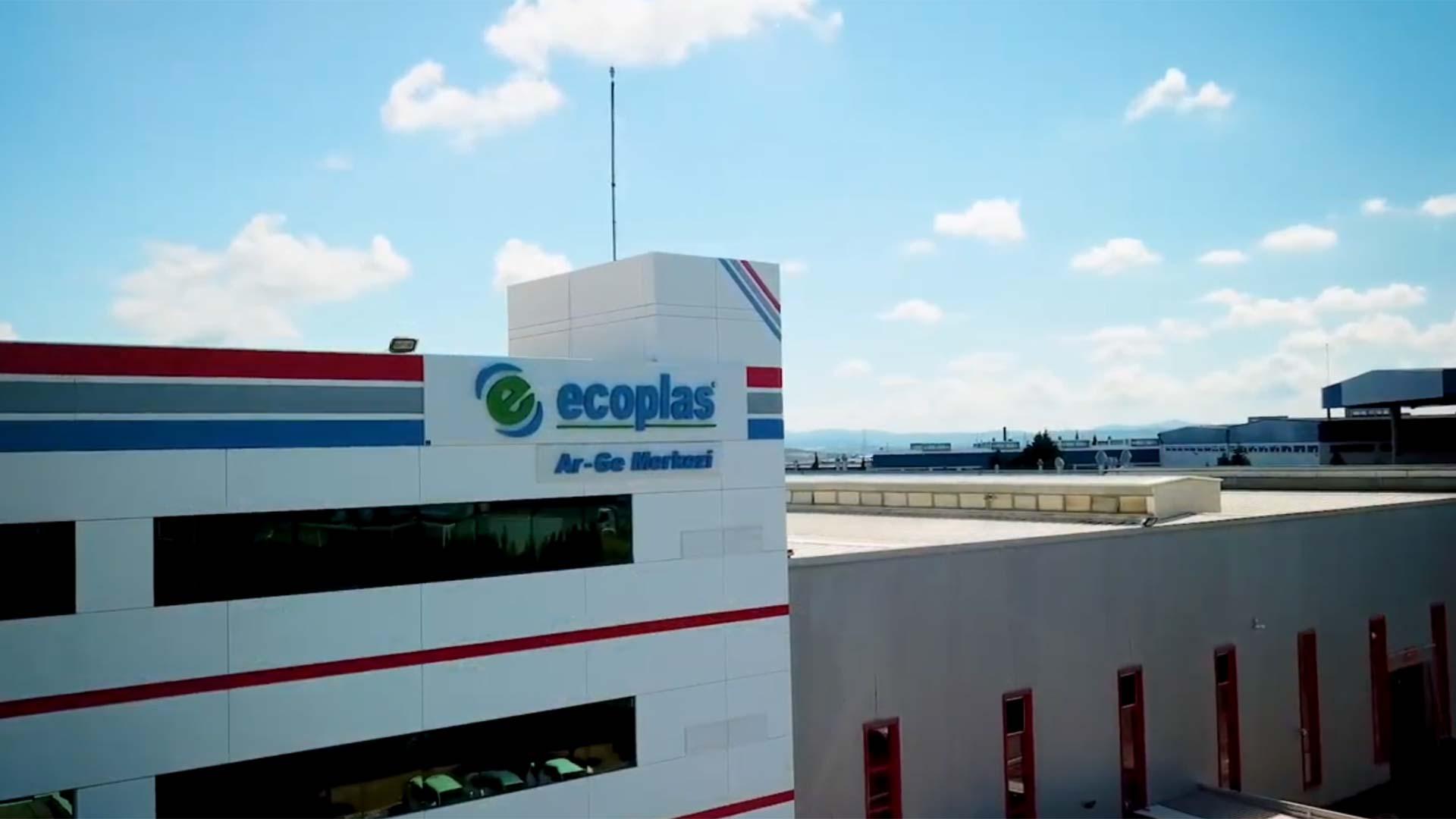 Ecoplas Otomotiv