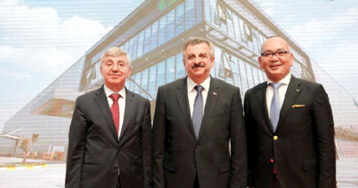Ecoplas, Sakarya'daki yeni fabrikasını 50 milyon TL yatırımla devreye aldı!