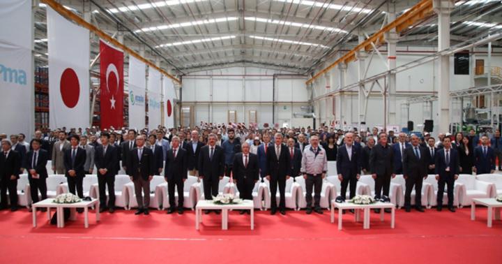 Ecoplas'tan Sakarya'ya 50 milyonluk yatırım