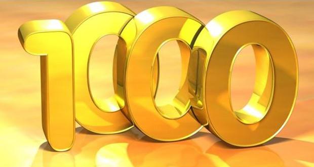 ISO ikinci 500 büyük sanayi kuruluşu listesinde yer aldık.