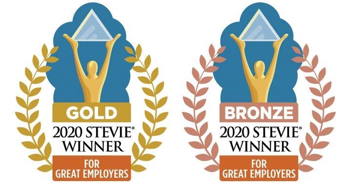 Ecoplas, Stevie Awards 2020 ödül programından iki ödül ile döndü